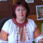 Ярощук Галина Василівна