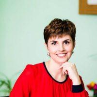 Власенко Наталія Михайлівна