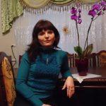 Богун Світлана Анатоліївна