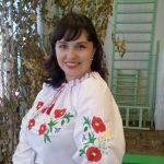 Жуковська Надія Валеріївна