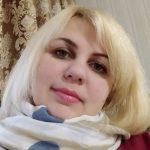 Паламарчук Ірина Миколаївна
