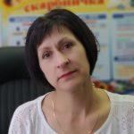 Дзергун Наталія Миколаївна