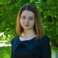 Роменська Олександра Олександрівна