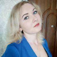 Мимренко Ірина Сергіївна