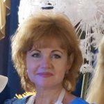Мартьянова Тетяна Володимирівна