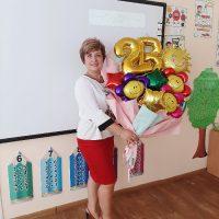 Куракова Олена Леонідівна