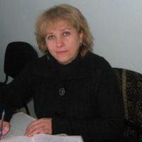 Косюга Людмила Іванівна