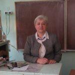 Усова Наталія Петрівна