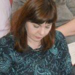 Гетьман Ірина Володимирівна