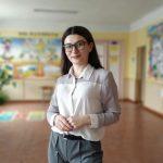 Тищенко Олена Олександрівна