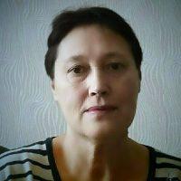 Калюжна Надія Олександрівна