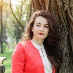 Левченко Вікторія Володимирівна