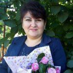 Хачатрян Лусіне Камоївна