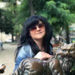 Солов'ян Вікторія Олександрівна