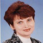 Христич Наталія Олександрівна