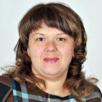 Зінова Лариса Олександрівна