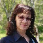 Руднєва Ірина Григорівна