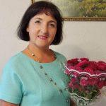 Зарва Людмила Леонідівна