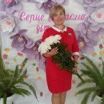 Плужник Олена Василівна