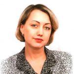 Король Олена Володимирівна