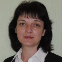 Єфімова Тетяна Леонідівна