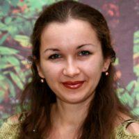 Заровнятних Валентина Леонідівна