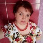 Максимук Ольга Сергіївна