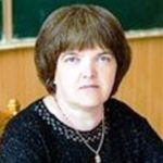 Сеньків Зеновія Степанівна