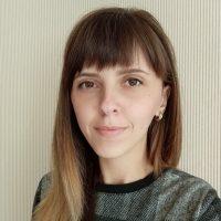 Зубко Наталія Миколаївна