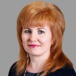 Садовник Наталія Федорівна