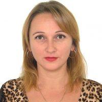 Литвин Оксана Олексіївна