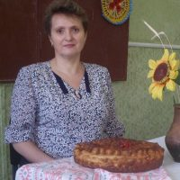 Демченко Ольга Володимирівна