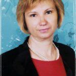 Омельченко Ірина Кирилівна