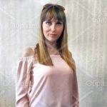 Богомолова Юлія Анатоліївна