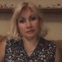 Суслова Ірина Василівна