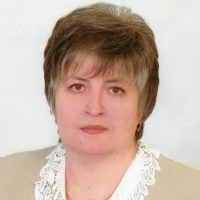 Цибулько Тетяна Митрофанівна