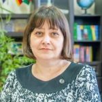 Новіцька Леся Степанівна