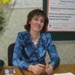 Горносталева Елла Володимирівна