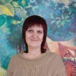 Вербицька Наталія Миколаївна