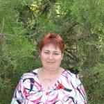 Гульченко Світлана Володимирівна
