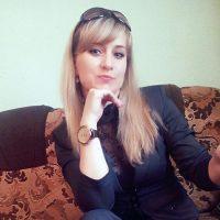 Кравець Уляна Володимирівна