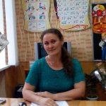 Кур'ята Леся Станіславівна