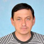 Нікітченко Сергій Анатолійович