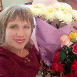 Столяр Вікторія Миколаївна