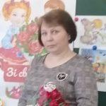 Гоцуляк Тетяна Іванівна