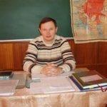 Дмитренко Валерій Віталійович
