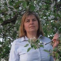 Сорочук Ганна Андріївна