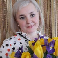 Костенко Олена Василівна