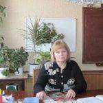Петрусенко Наталія Іванівна