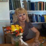 Левченко Інна Анатоліївна
